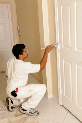 House Painting in Arlington Heights, OH