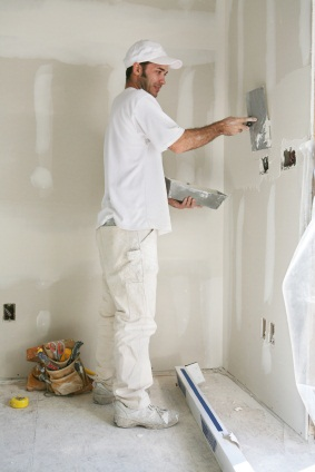 Drywall repair in Cold Spring, KY by Ramirez Brothers Painting.