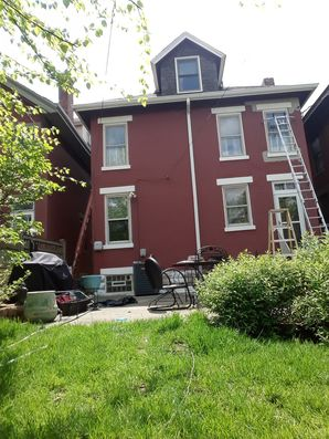 Before & After Exterior Painting in Newport, KY (4)