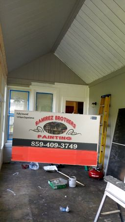 Interior Painting in Florence, KY (4)