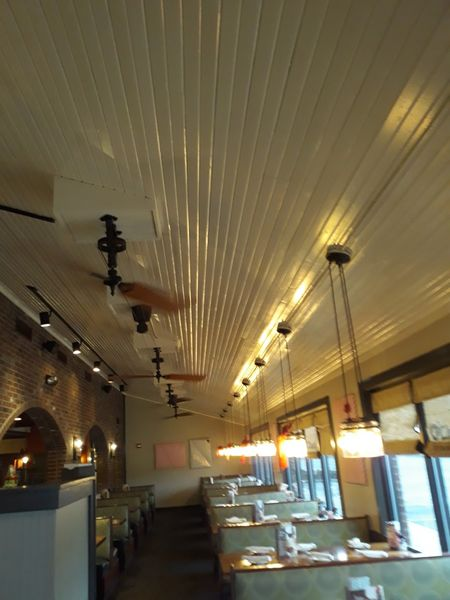 Interior Commercial Painting in Cinncinati, OH (3)