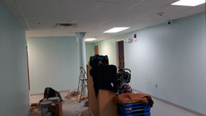 Before & After Commercial Interior Painting in Newport, KY (3)