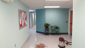 Before & After Commercial Interior Painting in Newport, KY (4)
