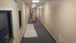 Before & After Commercial Interior Painting in Newport, KY (5)