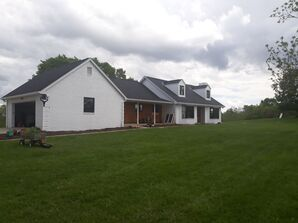 Before & After Exterior Painting in Alexandria, KY (3)