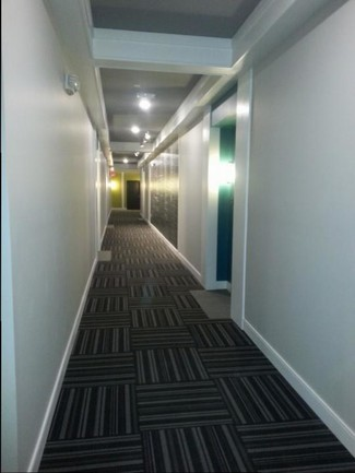 Hallway Commercial Office Westchester Ohio