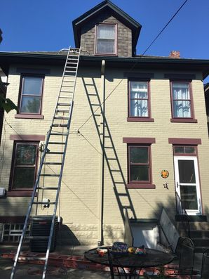 Before & After Exterior Painting in Newport, KY (3)