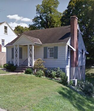 Before & After Exterior House Painting in Ft. Thomas, KY (1)