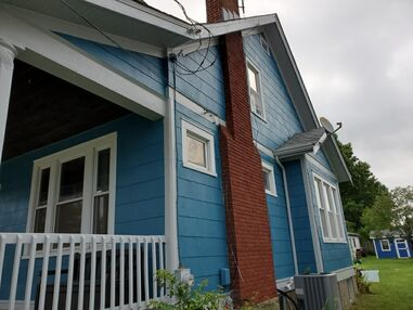 Before & After Exterior Painting in Cincinnati, OH (5)